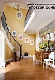 Staircase Decorating Ideas Wall Collection In Staircase Decorating Ideas Wall In House Renovation