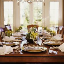 Proper Way To Set A Table by Holiday Entertaining Tips For Stress Free Holiday Entertaining