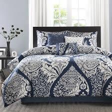 goodwin 7 piece comforter set reviews birch lane