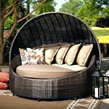 Outdoor Wicker Daybed Outdoor Wicker Daybeds All Weather Daybed Outdoor Wicker Daybed