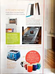 Designer Kitchens Magazine by Press Coverage The Used Kitchen Company