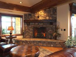Rustic Living Rooms by Fireplace Interesting Fireplace Mantels For Your Living Room Design