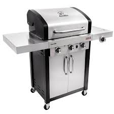 Backyard Grill 3 Burner The 8 Best Charcoal Barbecue And Gas Grills For Fall 2017 Today Com