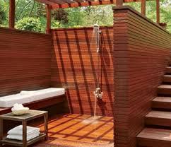 outdoor bathroom designs dumbfound stone tile bathroom 19