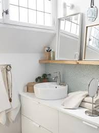 Ikea Bathrooms Ideas Black And White Apartment In Stockholm Daily Decor