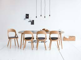 marvelous modern wooden dining chair designs with additional