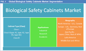 biosafety cabinet class 2 biological safety cabinets market size share and forecast to 2023