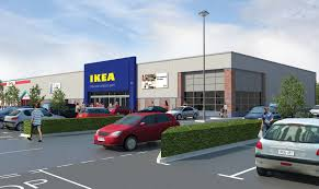 ikea to test a range of small formats as it seeks to extend reach
