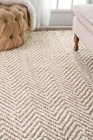 chevron rug living room livingroom delightful kiwawa03 handwoven jute jagged chevron rug