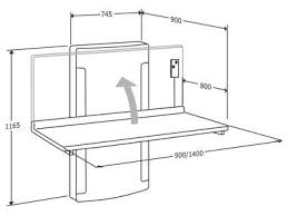 Change Table Height Height Of A Changing Table Home Design Ideas And Pictures