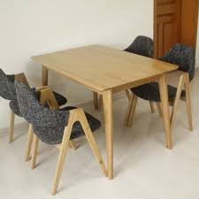 home design slate espresso stained wood extendable dining table