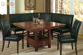 Kitchen Table With Storage by Breakfast Nook With Storage Upholstered Breakfast Nook With