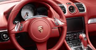 porsche steering wheel 2012 porsche boxster s steering wheel eurocar news