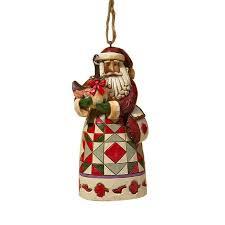 canadian santa ornament ornaments callisters