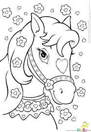 coloring sheets of a horse horse color pages coloring pages of a horse coloring page horse