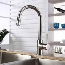 Kraus Kitchen Faucet Kitchen Faucets Nyc Home Design