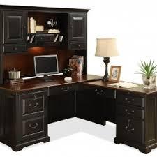 Cream Desk With Hutch Furniture Mainstays L Shaped Desk With Hutch In Cream With