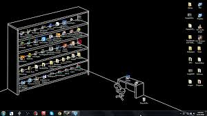 bookshelf desktop wallpaper know your meme
