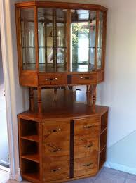 Birch Plywood Cabinets Corner China Cabinet Built With Birch Plywood And Locally Grown
