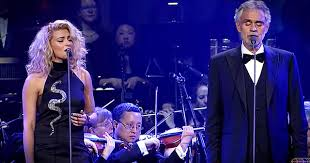 Opera Singer Blind Bocelli Andrea Bocelli Official Music Videos And Songs