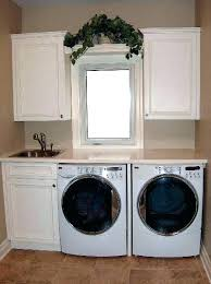 Laundry Room Base Cabinets Garage Sink Cabinet Garage Sink Laundry Room Sink Cabinet Basement