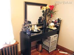 Vanity Table Set Ikea 85 Best Vanity Organization U003c3 Images On Pinterest Makeup