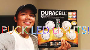 Costco Under Cabinet Lighting Puck Led Lights From Costco Youtube