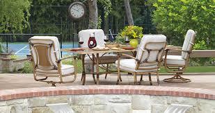 Woodard Cortland Cushion Patio Furniture Woodard Casual Furniture World
