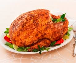 free recipe recipetryouts spicy thanksgiving turkey poultry