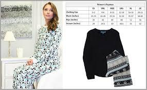 pajamamania s sleepwear fleece sleeve