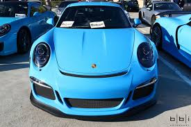 porsche riviera blue paint code please post your paint to sample 991 gt3rs page 4 rennlist