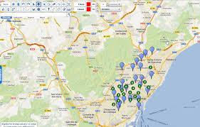 Usa Google Maps by Bogota Map Google