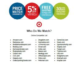 Bed Bath And Beyond Price Match Target New Price Matching Policy Starts Today Bargain Believer