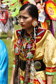 Native American Inspired Clothing 395 Best Beadwork Regalia Images On Pinterest Native American