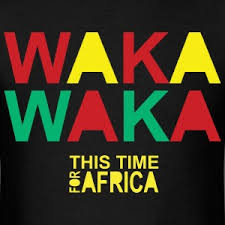 coloring alluring africa waka coloring