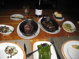 restaurant review tom colicchio u0027s craftsteak