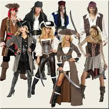 homemade pirate costume ideas for making the perfect pirate costume