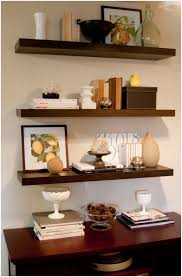 Bedroom Wall Shelf Decor Floating Wall Shelf Decorating Ideas Floating Wall Shelf Ideas