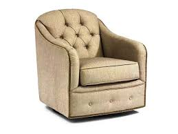 impressive design small swivel chairs for living room prissy