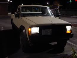 jeep comanche 1986 pictures information landlubber 1988 jeep comanche regular cab u0027s photo gallery at cardomain