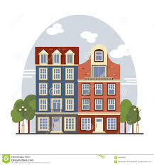 colorful vintage amsterdam houses apartments for rent sale real