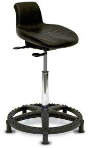 hover sit to stand stool techno aide