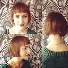 bobbed haircut with shingled npae 95 best hairstyles images on pinterest hair styles hair dos and
