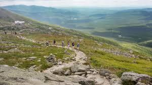 Appalachian Trail Map Pennsylvania by Appalachian Hut Hiking U2013 Presidential Peaks Travel With Rei