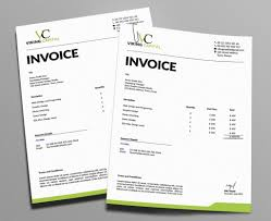 invoice template nz herald design free download for tax 1275 x