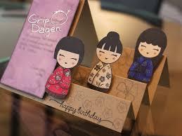 Handmade Cards For Birthday For Boyfriend Birthday Card Grip Dagen