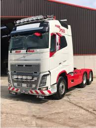 volvo trucks for sale volvo fh 750 truck and plant online pinterest volvo