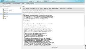 cisco iot field network director user guide release 3 0 x