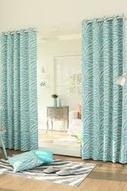Zebra Print Curtain Panels 96 Best Curtains For Every Mood Images On Pinterest Blackout