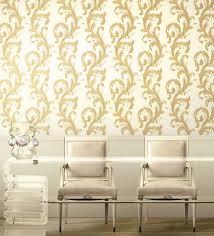 buy marshalls wallcoverings off white u0026 gold paper backing